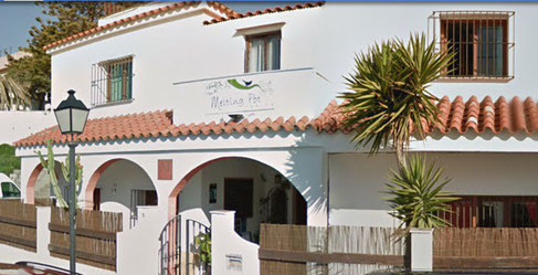 Melting Pot Hostel Tarifa